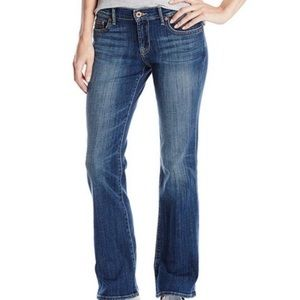 Lucky Brand Jeans sweet n low 6/28 ankle
